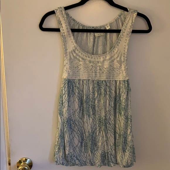 Kimchi Blue Tops - Urban outfitters kimchi & blue top size small